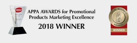 Award- winner 1800 For Promo