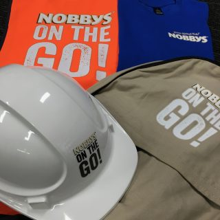 Nobbys Nuts Promotional Products
