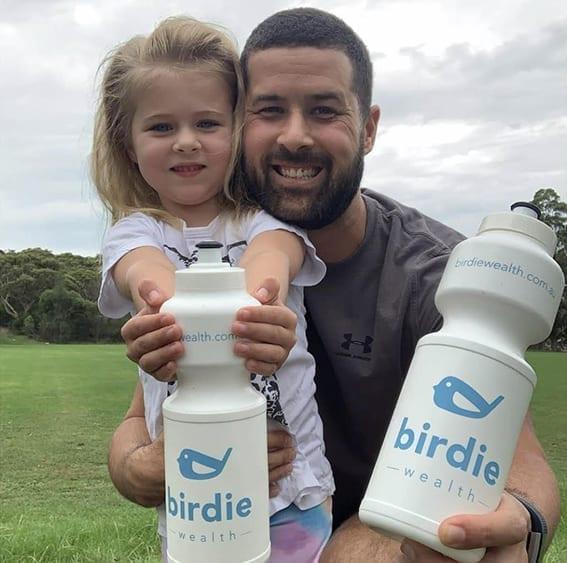Birdie Promo Products WEBSITE